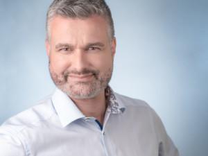 Portrait von Tino Weissenrieder.